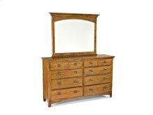 Pasadena Revival Dresser