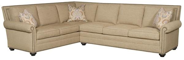 651-LAS Simpson LEFT ARM Sofa