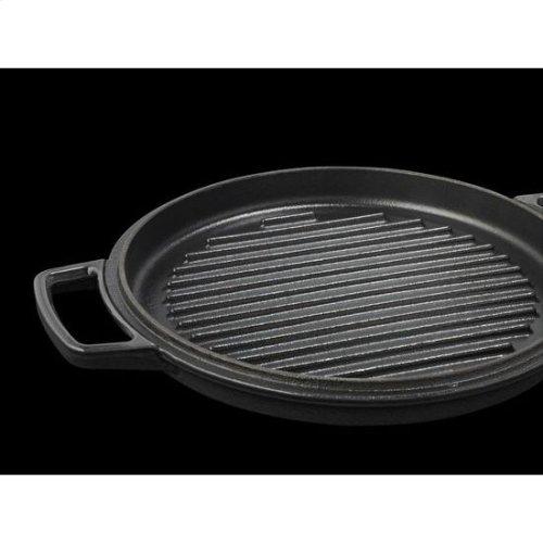 KitchenAid® Professional Cast Iron 4-Quart Casserole - Onyx Black