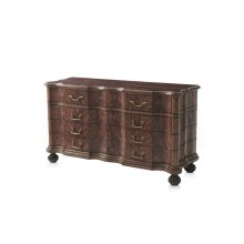 Capulet Dresser