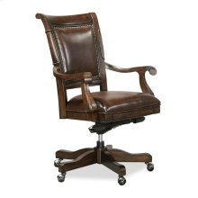 Office Chair with Arm
