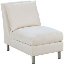 Jackson Armless Chair