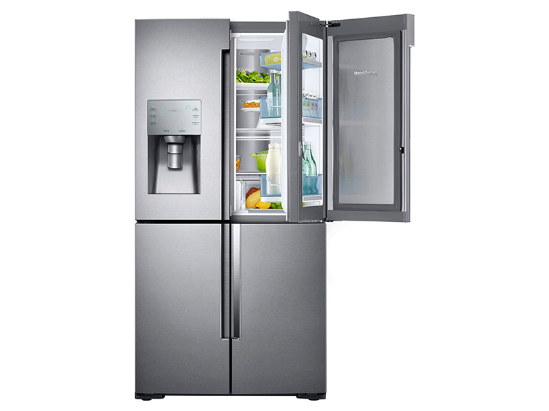 Buy Samsung Refrigerators In Boston French Doors Rf28k9380sr