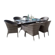 Spectrum 7 PC Dining Set
