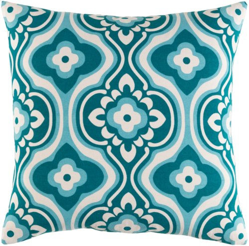 "Trudy TRUD-7152 18"" x 18"" Pillow Shell Only"