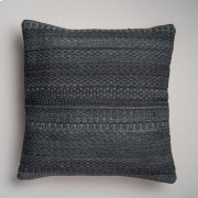 Mikey Pillow - Denim Product Image
