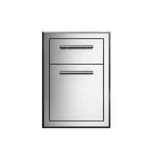 XO APPLIANCE16in Double Drawer