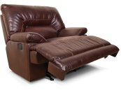 EZ Motion Rocker Recliner EZ13652
