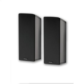 Each High performance on-wall, on-shelf, on-stand compact loudspeaker