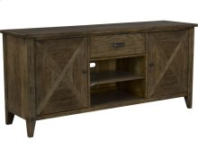 Creedmoor Entertainment Console