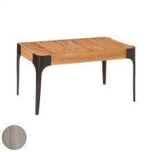 Teak Veranda Coffee Table