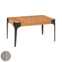 Teak Veranda Coffee Table