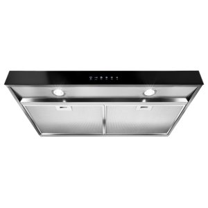 "30"" Range Hood with Boost Function"