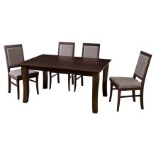 "60/40-20"" Leaf Large Leg Table"