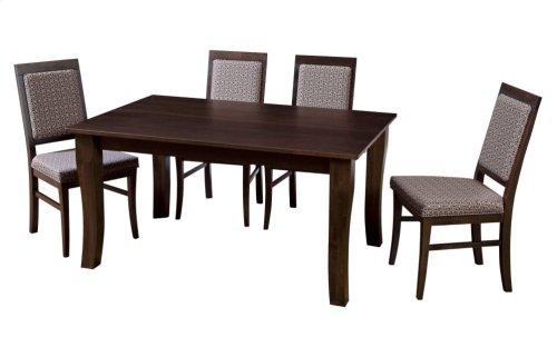 """60/40-20"""" Leaf Large Leg Table"""