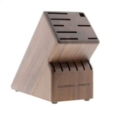ZWILLING (no series ZWILLING) Knife block empty Walnut