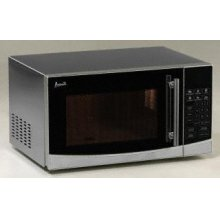 1.1 CF Touch Microwave - Stainless Steel w/Mirror Door