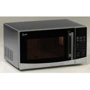 Avanti1.1 CF Touch Microwave - Stainless Steel w/Mirror Door