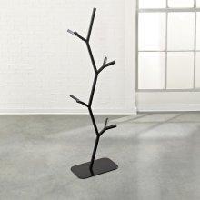 Twig Hall Tree