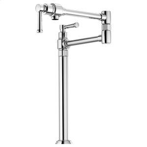 Artesso Deck Mount Pot Filler Faucet Product Image