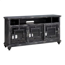 Barado 64-inch Entertainment Console