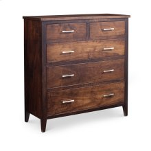 Crawford 5-Drawer Chest