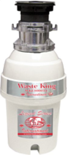 Waste King International - Model 8000TC