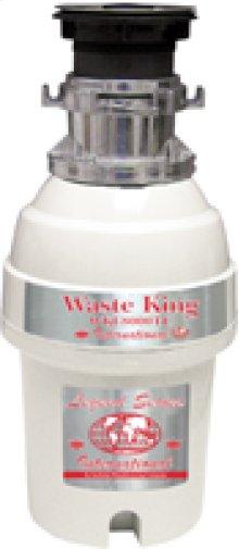 Waste King International - Model 8000TC