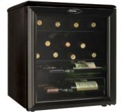Danby Designer 17 Bottle Wine Cooler Product Image