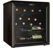 Danby Designer 17 Bottle Wine Cooler Product Image