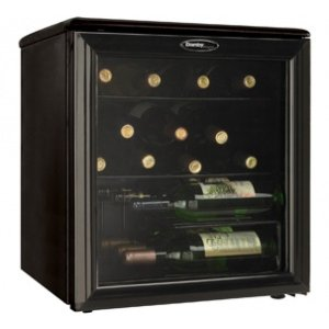 DanbyDanby Designer 17 Bottle Wine Cooler