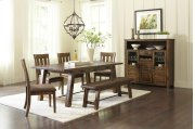 Cannon Valley Trestle Dining Table Product Image