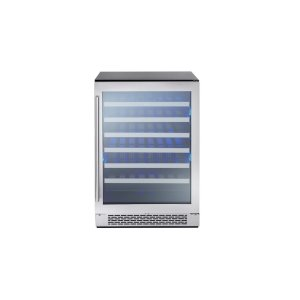 "Zephyr24"" Single Zone Wine Cooler"