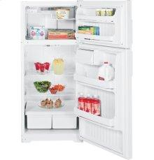 Hotpoint® ENERGY STAR® 16.5 Cu. Ft. Top-Freezer Refrigerator