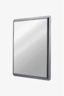 "Formwork Wall Mounted Stationary Mirror 24"" x 32 1/4"" x 1 1/2"" STYLE: FMMR01"