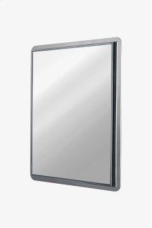 "Formwork Wall Mounted Stationary Mirror 24"" x 32 1/4"" x 1 1/2"" STYLE: FMMR01"