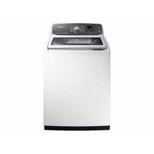 Samsung Appliances5.2 cu. ft. activewash™ Top Load Washer in White