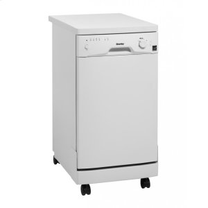 DanbyDanby 8 Place Setting Dishwasher