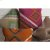 """Additional Kilim LD-037 22"""" x 22"""" Pillow Shell with Polyester Insert"""