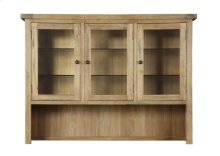 Emerald Home Bel Air Hutch Elm D311-65