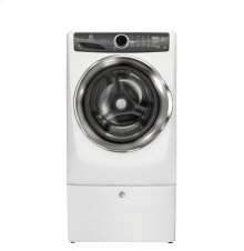 Front Load Perfect Steam Washer with LuxCare Wash - 5.0 Cu. Ft. IEC