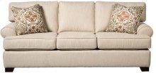 Hickorycraft Sleeper Sofa (767750-68)