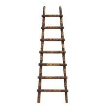 6' Cuero Decor Ladder