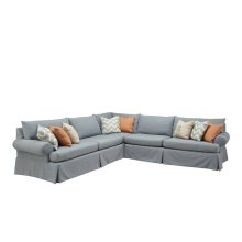 Bishop Sofa Sectional