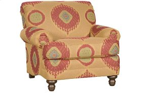 Amanda Fabric Chair