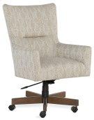 Home Office Moka Desk Chair 8142 Product Image