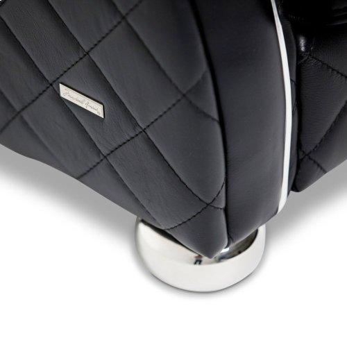 Lugano Leather Loveseat