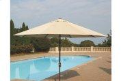 Large Auto Tilt Umbrella Product Image