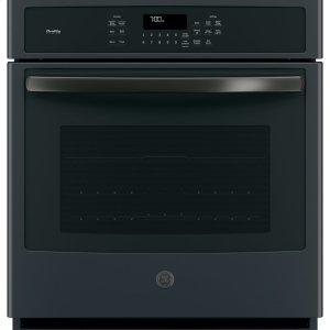 "GE ProfileGE PROFILEGE Profile(TM) Series 27"" Built-In Single Convection Wall Oven"