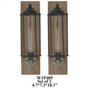 Wall light Product Image